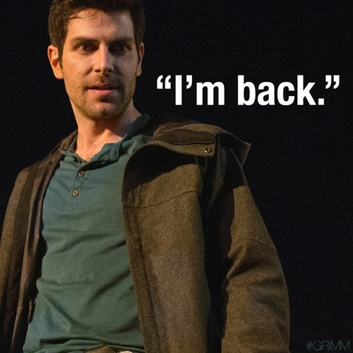 """Grimm Recap A Very Hairy Christmas: Season 4 Episode 7 """"The Grimm Who Stole Christmas"""""""