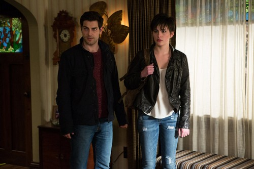 "Grimm RECAP 5/2/14: Season 3 Episode 20 ""My Fair Wesen"""