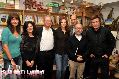 Book Reading for Lonely Planet's New Book 'Lights, Camera... Travel!' (Photos)