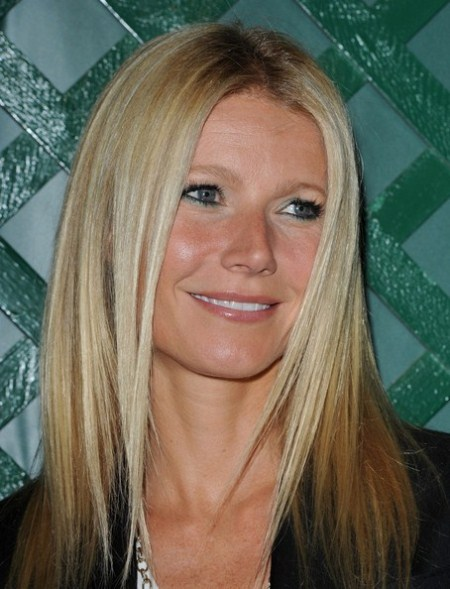 Gwyneth Paltrow Drops N Bomb On Twitter