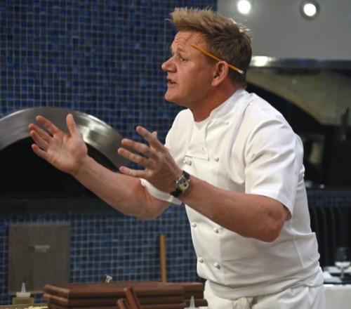 "Hell's Kitchen Recap 01/14/21: Season 19 Episode 2 ""Shrimply Spectacular"""