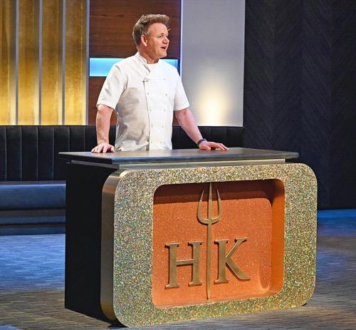 "Hell's Kitchen Recap 03/18/21: Season 19 Episode 11 ""Sink or Swim"""