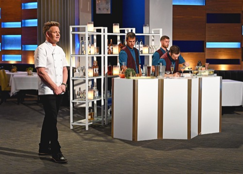 """Hell's Kitchen Recap 06/07/21: Season 20 Episode 2 """"Young Guns: Temping The Meat"""""""