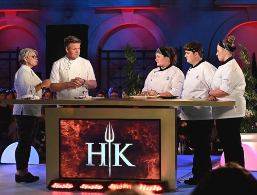 """Hell's Kitchen Recap 09/13/21: Season 20 Episode 15 """"What the Hell"""""""