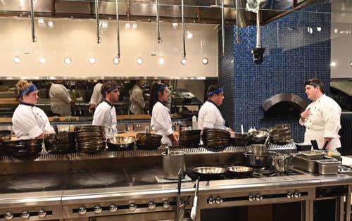 """Hell's Kitchen Finale Recap 09/13/21: Season 20 Episode 16 """"Winner Chosen"""""""