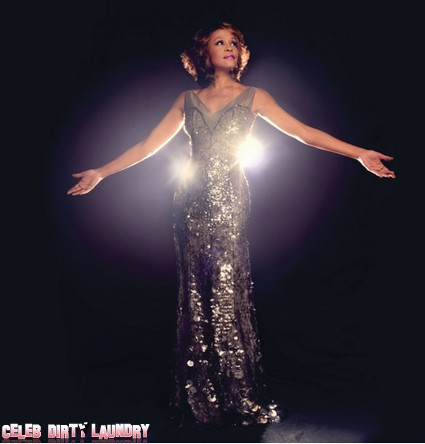 Whitney Houston's Premonition Just Days Before Death