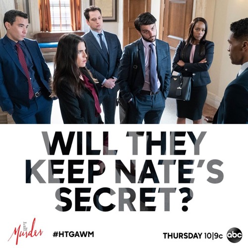 """How to Get Away With Murder Recap 02/07/19: Season 5 Episode 12 """"We Know Everything"""""""