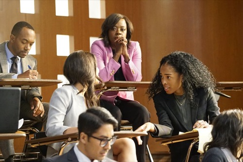 "How to Get Away With Murder Recap 10/10/19: Season 6 Episode 3 ""Do You Think I'm a Bad Man?"""