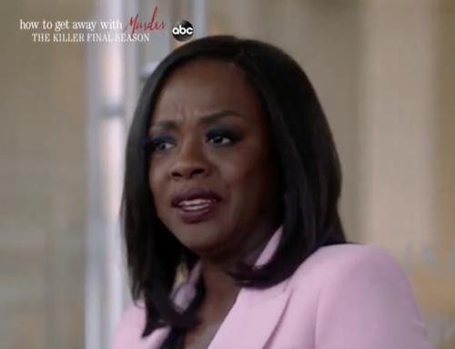 "How to Get Away With Murder Recap 10/31/19: Season 6 Episode 6 ""Family Sucks"""