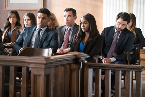 """How to Get Away With Murder Winter Finale Recap 11/15/18: Season 5 Episode 8 """"I Want to Love You Until the Day I Die"""""""
