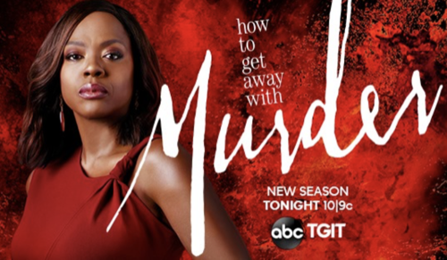 "How to Get Away With Murder Premiere Recap 9/27/18: Season 5 Episode 1 ""Your Funeral"""