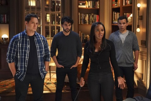 "How to Get Away With Murder Premiere Recap 09/26/19: Season 6 Episode 1 ""Say Goodbye"""