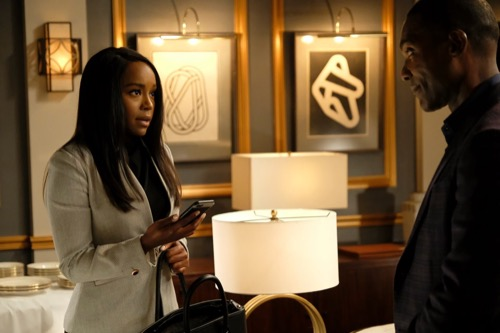 """How to Get Away With Murder Recap 10/24/19: Season 6 Episode 5 """"We're All Gonna Die"""""""