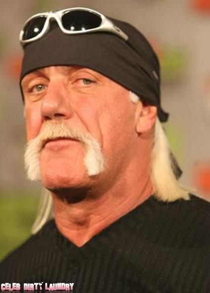 Get Ready For The Hulk Hogan Sex Tape