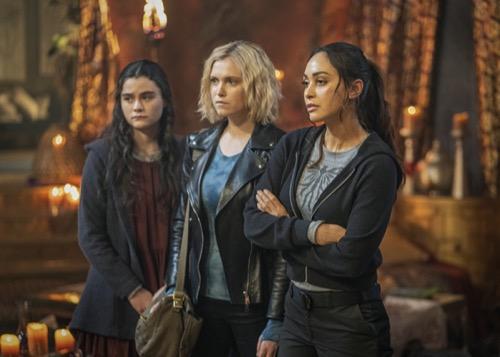 "The 100 Recap 09/09/20: Season 7 Episode 13 ""Blood Giant"""
