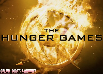 The Hunger Games Advance Ticket Sales Break Twilight Record