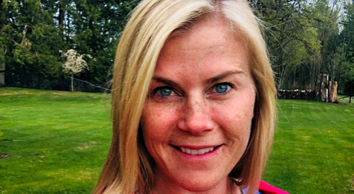 Hallmark TV Chooses 'Days of Our Lives' Star Alison Sweeney To Star In 'The Wedding Veil Trilogy'