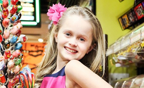 General Hospital (GH) Spoilers: Casting Call For Young Child Role as Carly's Daughter Josslyn - Hannah Nordberg Replaced?