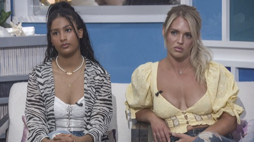 """Big Brother 23 Recap 08/05/21: Season 23 Episode 13 """"Live Eviction and HoH"""""""