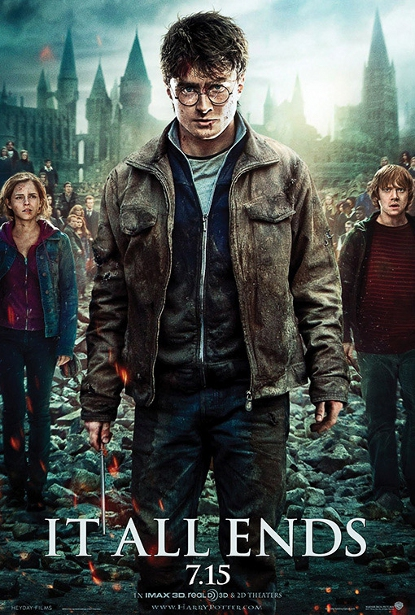 Harry Potter Deathly Hallows Part 2 Premiere In London--Watch The Red Carpet LIVE!
