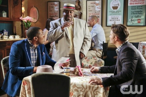 "Hart Of Dixie RECAP 4/18/14: Season 3 Episode 18 ""Back in the Saddle Again"""