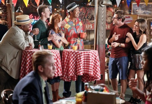 "Hart Of Dixie RECAP 11/4/13: Season 3 Episode 5 ""How Do You Like Me Now?"""