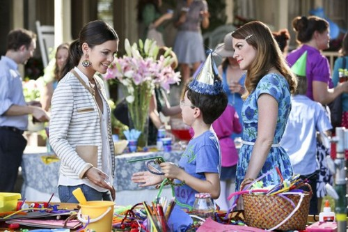 "Hart Of Dixie RECAP 11/11/13: Season 3 Episode 6 ""Family Tradition"""