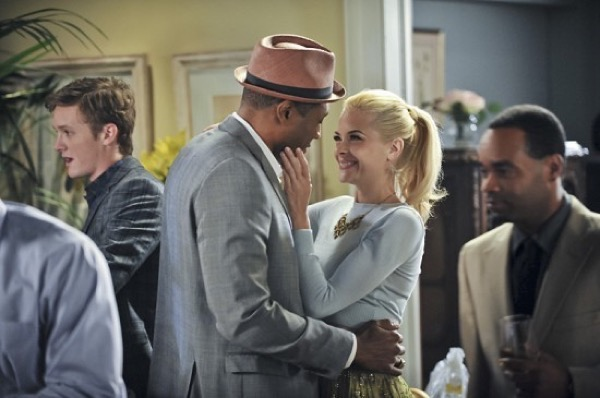 "Hart Of Dixie Recap Season 4 Finale ""Bluebell"""