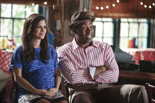 "Hart of Dixie Recap - Lemon Confronts Her Mom: Season 4 Episode 7 ""The Butterstick Tab"""