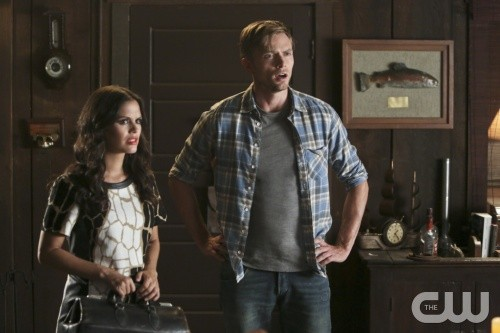 "Hart Of Dixie Recap - Guess Who's Pregnant? Season 4 Episode 1 Premiere ""Kablang"""