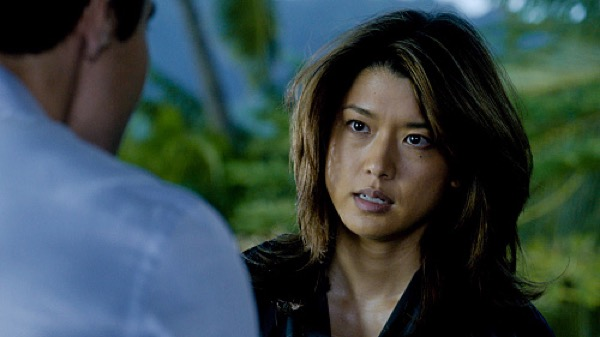 """Hawaii Five-0 Recap and Review - Amnesia and an Arms Deal: Season 5 Episode 14 """"Powehiwehi"""""""