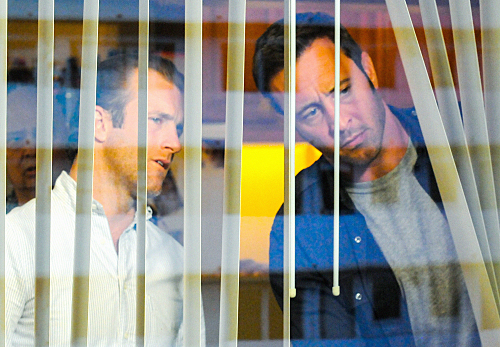 "Hawaii Five-0 Recap - Ricky and the Sticky Icky: Season 5 Episode 17 ""Kuka'awale (Stakeout)"""