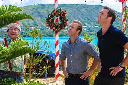 """Hawaii Five-0 Recap - Max vs His Nemesis: Season 5 Episode 9 """"Ke Koho Mamao Aku"""""""