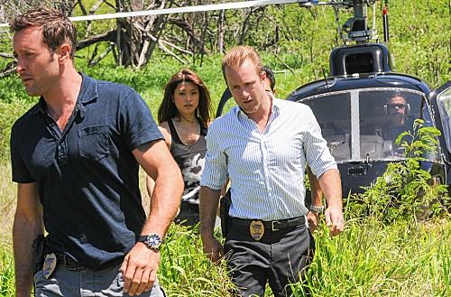 "Hawaii Five-0 Premiere Season 5 Recap: ""A'ohe Kahi e Pe'e Ai"""