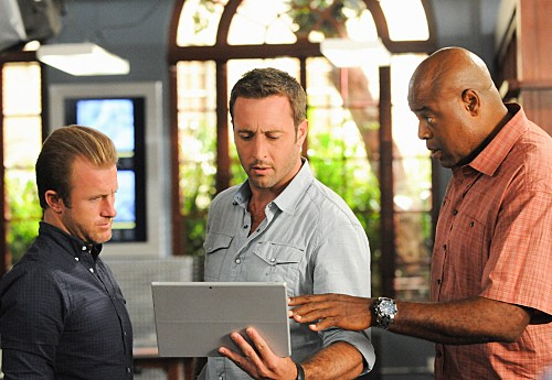"Hawaii Five-0 Recap - Sweet Marriage: Season 5 Episode 8 ""Ka Hana Malu (Inside Job)"""