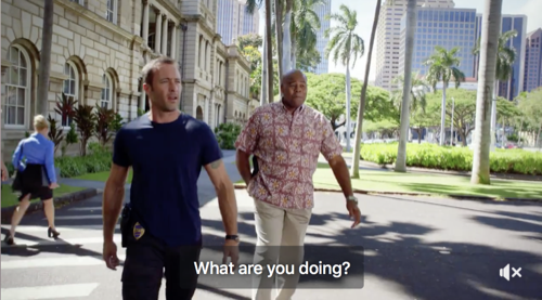 "Hawaii Five-0 Recap 10/6/17: Season 8 Episode 2 ""Na La 'Ilio (Dog Days)"""