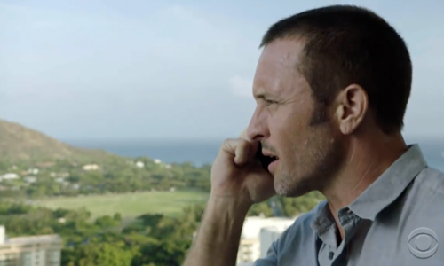 """Hawaii Five-0 Recap 10/05/18: Season 9 Episode 2 """"The Man Who Fell From the Sky"""""""