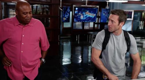 "Hawaii Five-0 Winter Premiere Recap 1/6/17: Season 7 Episode 12 ""Ka 'alike"""