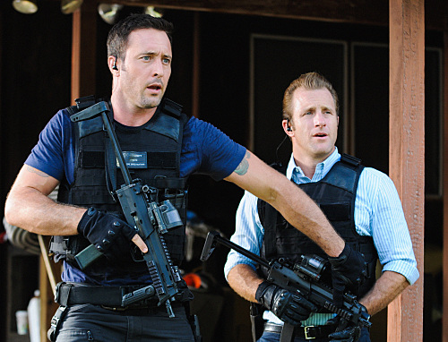 """Hawaii Five-0 Recap 1/16/15: Season 5 Episode 11 """"Poina'ole (Not Forgotten)"""""""