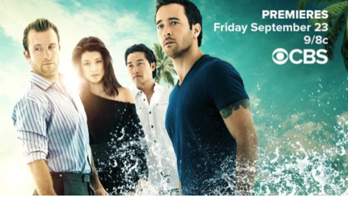 Hawaii Five-0 Premiere Recap 9/23/16: Season 7 Episode 1