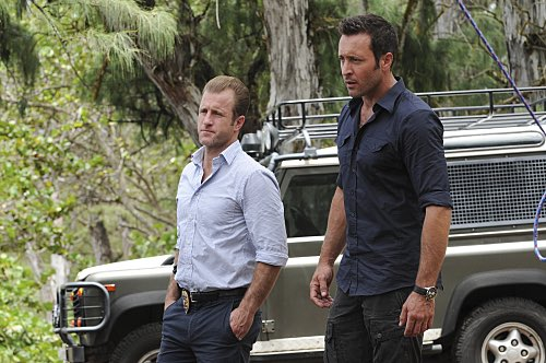 "Hawaii Five-0 Premiere Recap - Honeymoon from Hell: Season 6 Episode 1 ""Mai ho`oni i ka wai lana mâlie"""