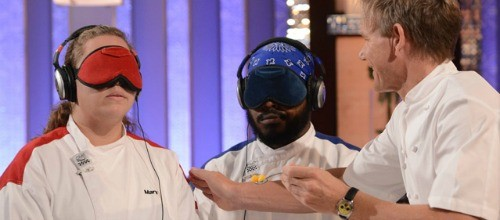 "Hell's Kitchen RECAP 5/30/13: Season 11 ""7 Chefs Compete - Part 1"""