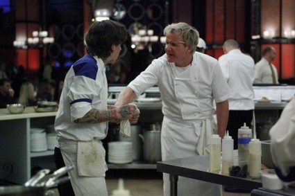 hells kitchen season 9 episode 8 - Hells Kitchen Season 9