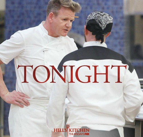 Tremendous Hells Kitchen Recap 1 19 17 Season 16 Episode 14 Playing Home Interior And Landscaping Ologienasavecom