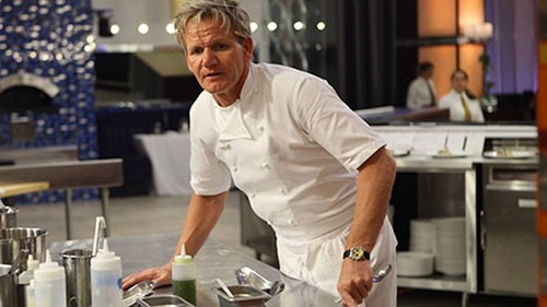 "Hell's Kitchen RECAP 7/11/13: Season 11 ""5 Chefs Compete Part 3"""
