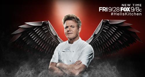 "Hell's Kitchen Premiere Recap 9/28/18: Season 18 Episode 1 ""Rookies vs. Veterans"""