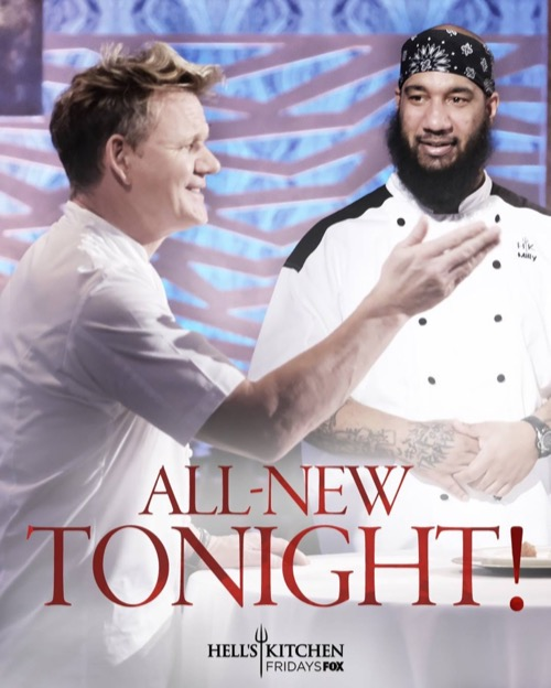 "Hell's Kitchen Recap 1/19/18: Season 17 Episode 13 ""Stars Heating Up Hell"""
