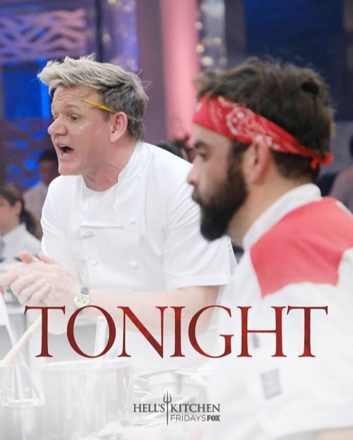 "Hell's Kitchen Recap 12/14/18: Season 18 Episode 9 ""What Happens in Vegas"""
