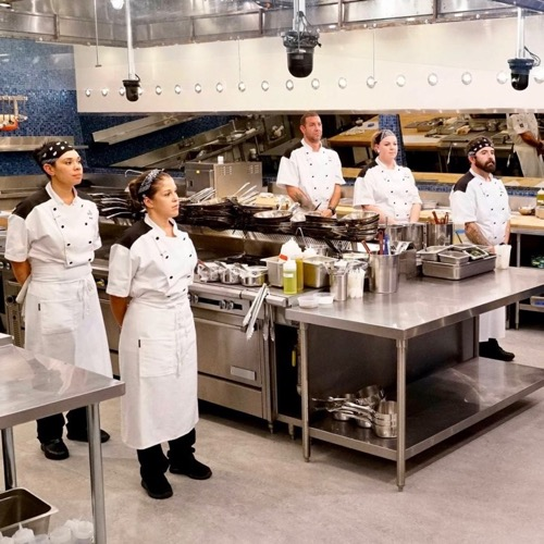 "Hels Kitchen: Hell's Kitchen Recap 01/25/19: Season 18 Episode 13 ""An"