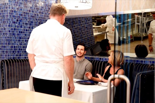 "Hell's Kitchen Recap 11/11/16: Season 16 Episode 7 ""Don't Tell My Fiancé"""